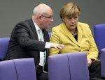 Германия против США: в партии Меркель пригрозили  торговой войной Трампу