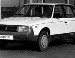 Москвич-21416 – полноприводный хэтчбек на базе Chrysler
