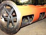 Прорыв в металлургии: Россия сделала уникальную деталь для мощного ротора