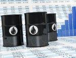 Нефть марки Brent вновь торгуется выше 56 долл. за баррель
