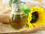 Россия занимает второе место в мире по объему экспорта подсолнечного масла