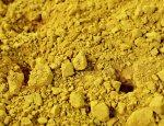 Желтый кек может начать поступать в Иран из Казахстана