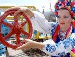 Украина признала свою беспомощность в «газовом споре» с Россией