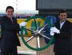 Иран снова угрожает Туркменистану судом, требуя снизить цену на газ