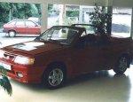 Lada Bohemia: автомобиль, который восхитил европейскую публику