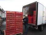 Рука помощи от Крыма: продукты полуострова будут поставлять в ЛДНР