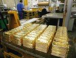 Больше золота: в России запустят новую добывающую фабрику