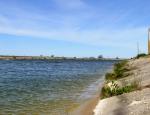 Последствия дамбы Украины: засоленные воды Крыма губят урожай полуострова