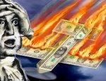 Россия «бьёт» по доллару: россияне отказываются от валюты США