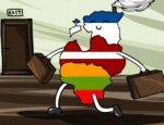 «Прогоните паразитов у власти»: эмигранты «забарабанили» в двери Прибалтики