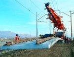 РФ столкнулась с проблемой во время стройки железной дороги в обход Украины