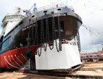 Уникальный российский ледокол «Илья Муромец» получил новейшее оборудование