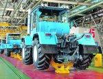 Харьковский тракторный завод нашёл выход из тупика