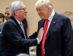 Брюссель намерен ударить по США из-за антироссийских санкций