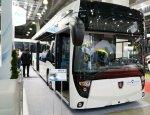 Электробус второго поколения «КАМАЗ-6282» готов покорять российские дороги
