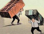 Два народа одной страны: экономический барьер меж ними – непроходим