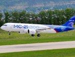 Что значит для России первый полет нового лайнера МС-21