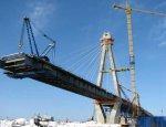 Безопасность на высоте: Керченский мост получит специальное оборудование