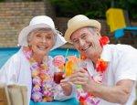 Приключения украинских пенсионеров в Швейцарии
