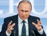 Вот этими вот руками: Путин «душит» Прибалтику