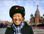 Среди китайцев набирает популярность «красный туризм» в Россию