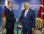 Соглашение в Стамбуле: Правительство РФ согласилось, что Крым – не Россия?