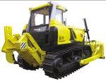 Лидер среди инновационных бульдозеров: трактор нового поколения Б-11