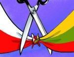Дружба разбилась о Северный поток: Польша и Литва - заклятые враги