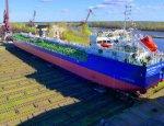 Крупнейшая серия РФ: «Профессор Азиз Алиев» проекта RST27 передан заказчику