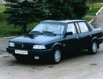 Москвич-2142R5 «Князь Владимир»: cпецифичный автомобиль 4-го поколения