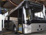 ГАЗ «Курсор»: городской транспорт будущего