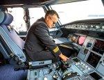 Российские летчики уходят в декрет, чтобы улететь в Китай