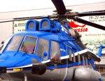 «Газпром» выбирает Ми-171А2: новейшие вертолеты помогут нефтяному гиганту