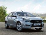 Лада вышла в топ: 3 модели АвтоВАЗ оказались в лидерах российского рейтинга