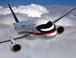 Полностью русский SuperJet 100: Sukhoi  выкупил все акции за 1 евро