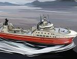 Судостроительный рывок России: в Санкт-Петербурге заложили сразу три судна