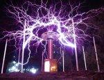 Передача электроэнергии без проводов - от начала до наших дней