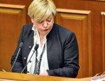 Нацбанк Украины: целостность маразма
