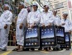 Придумано в Америке, украдено в Китае: промышленный шпионаж набирает оборот