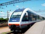 «Дымок на морозе»: Украина возит польские электрички советскими тепловозами