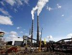 Без угля и электроэнергии: украинские ТЭС на грани полной остановки