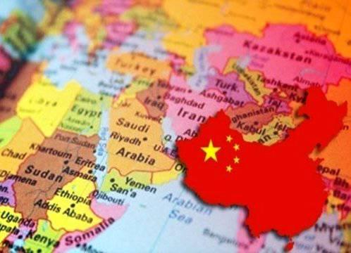 Политика китая по отношению к странам европы