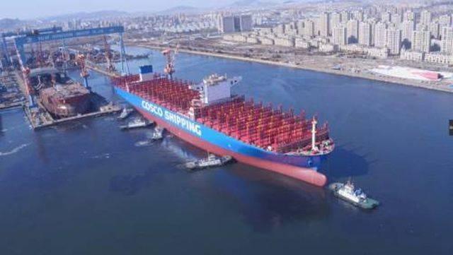 Maersk объявила войну России: За это нужно показательно выпороть