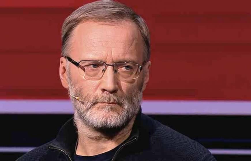 """Сергей Михеев: надо Конституцию снабдить """"защитой"""