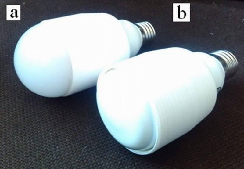 В России создали замену светодиодам