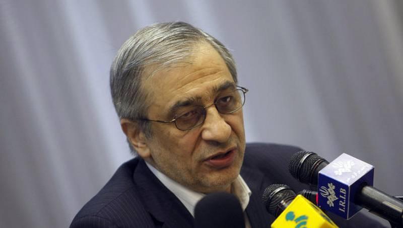 Mídia iraniana: sistema russo está sendo desenvolvido para substituir o SWIFT
