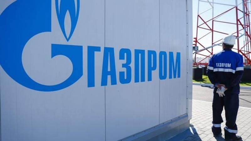 Остановка «Северного потока» не дала Украине ожидавшейся прибыли