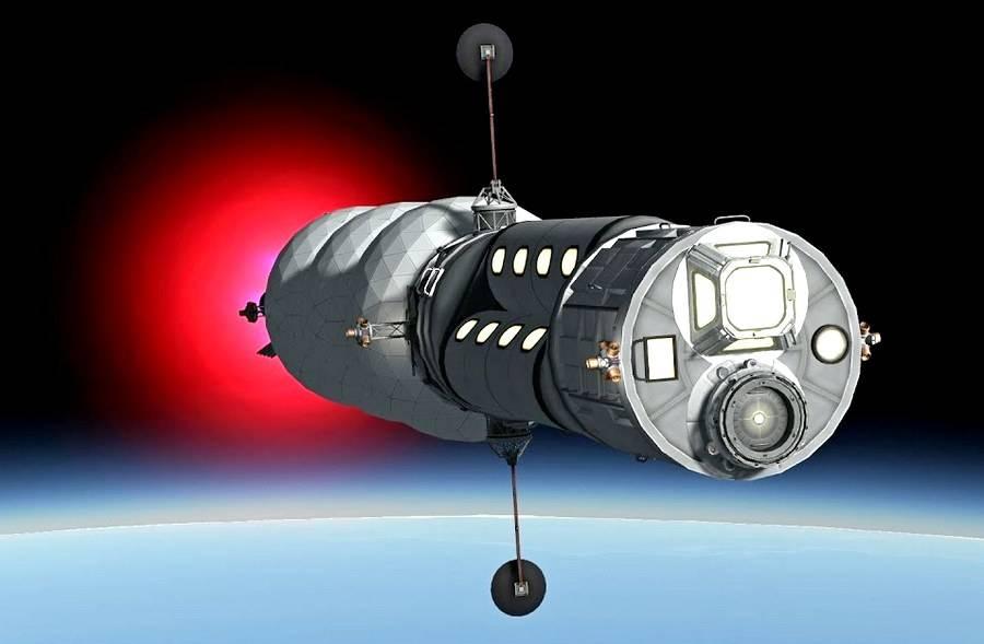 Россия будет добывать ресурсы на Луне?