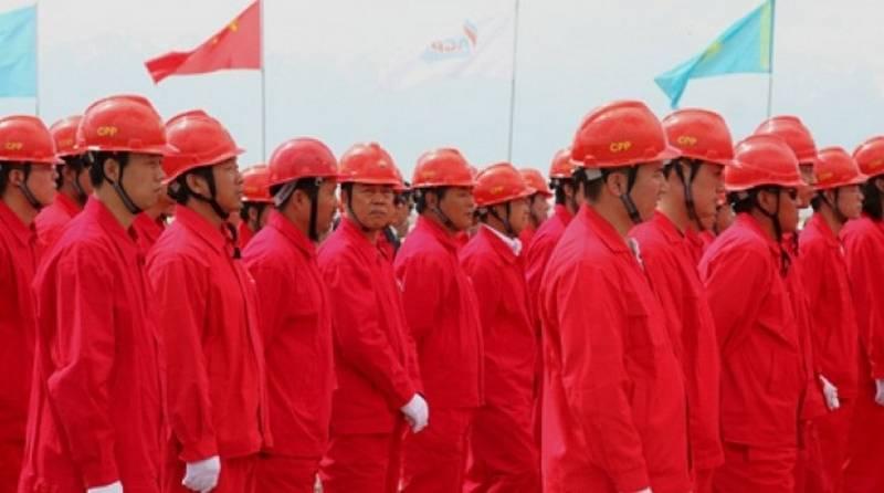 Bloomberg: Китай полностью прекращает импорт газа