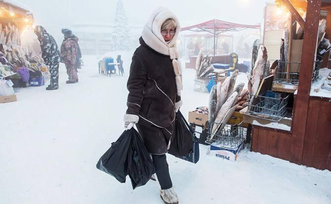 Козыри Кремля: Власть пошла с пенсионной карты » Экономическое обозрение